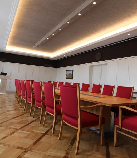 Konferenzraum - Harsewinkel