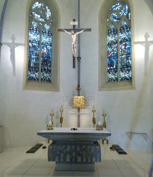 Kirche - Bochum Stiepel