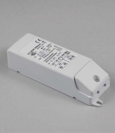 Deltalight | LED Power Supply 500mA/1,5-20W